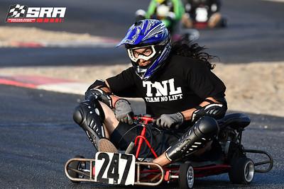 Go Quad Racer # 247