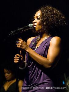 Divine Brown  (Dec. 2008)