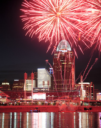 160610 Friday Night Fireworks