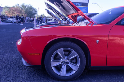 Crown Concepts Cars and Coffee