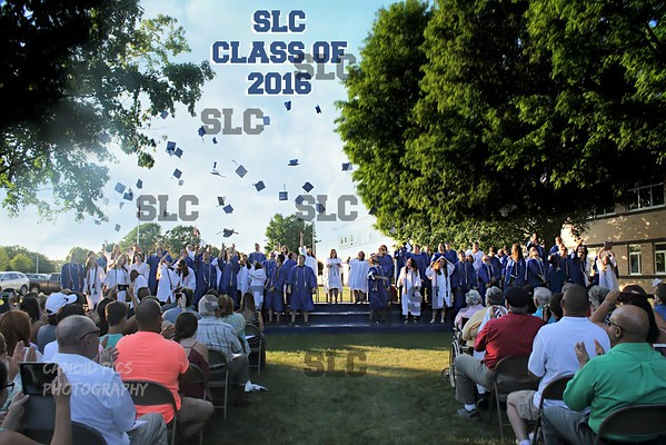 CLASS OF 2016 ....SLC GRADUATION...(SCROLL DOWN FOR PICTURES..).