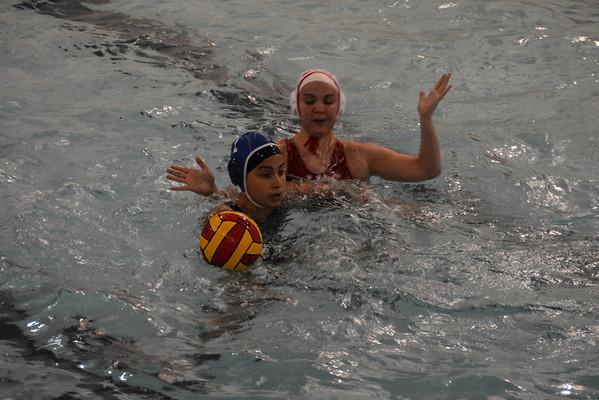 Girls' Water Polo: Germantown Academy vs Souderton