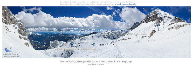 Visit> http://www.bovec.si/recreation/kanin_cable_car/