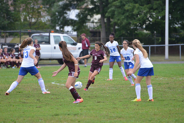Algonquin vs Leominster 2014