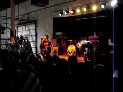 My American Heart @ Xtreme Wheels (Buffalo, NY); 03/16/08