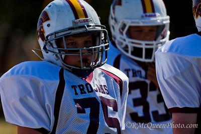 Trojans 10-15-11