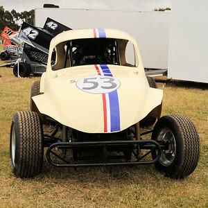 24/11/18 Mid-Western Speedway