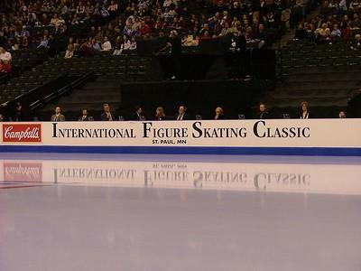 2004 Campbells, St. Pauls, MN Excel Arena
