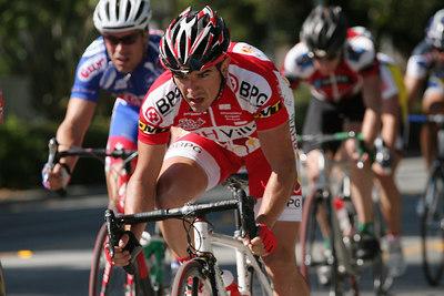 Timpani 2006 Men Pro/1/2