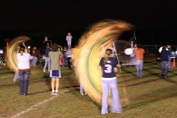 Band Rehearsal 2007-10-16
