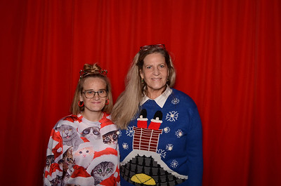 ABC Ugly Sweater 2019