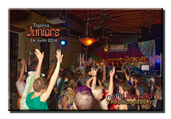 24 June 2016 Juniors