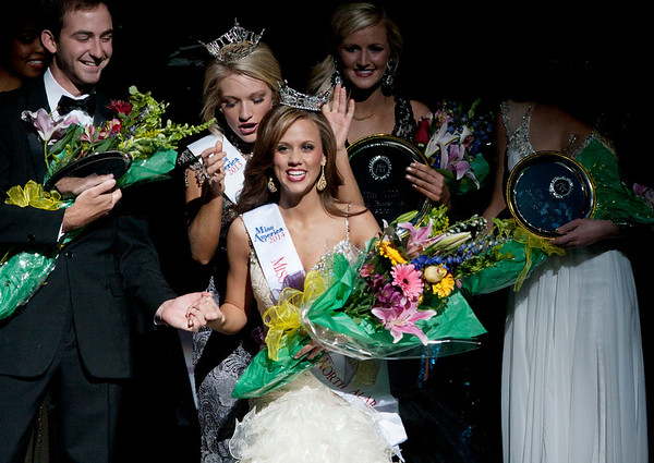 Miss UNA 2014