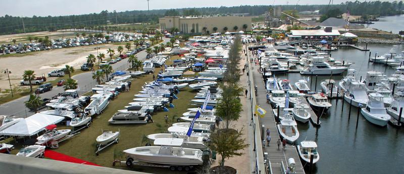 Orange Beach Boat Show