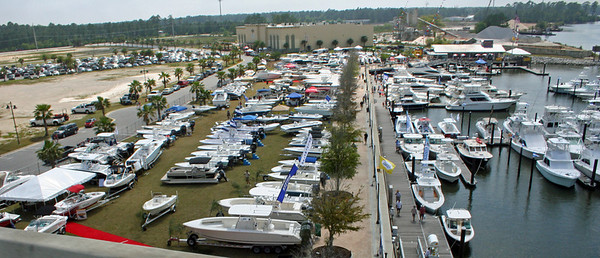 Orange Beach Boat Show