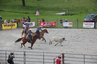 Green Valley Farms Rodeo 2018