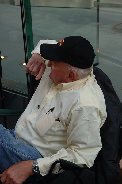 Is he American or Canadian from America or Brisbane conflicting stories