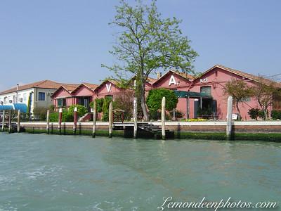 Ile de Murano