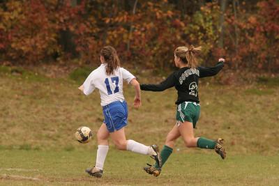 Northwest Catholic Soccer
