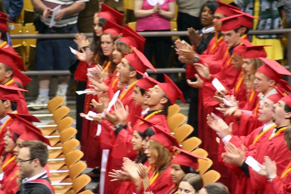 Jarred Graduation 2011
