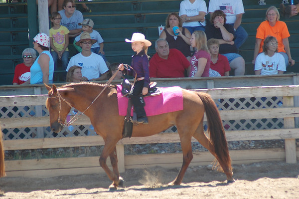 Cheyenne Winter-Fair 2012