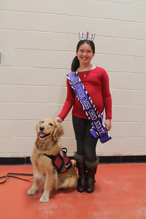4PAWS for Ability @ LT Ball