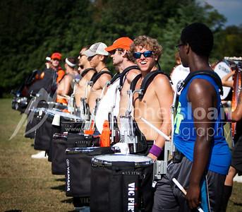 Clemson vs Georgia Tech - Photos by Christopher Sloan and LaRon Stewart