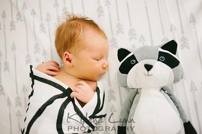Newborn Finley