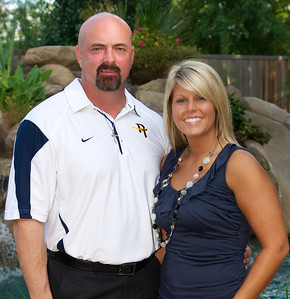 2012 Pine Tree Coaches Kick-Off