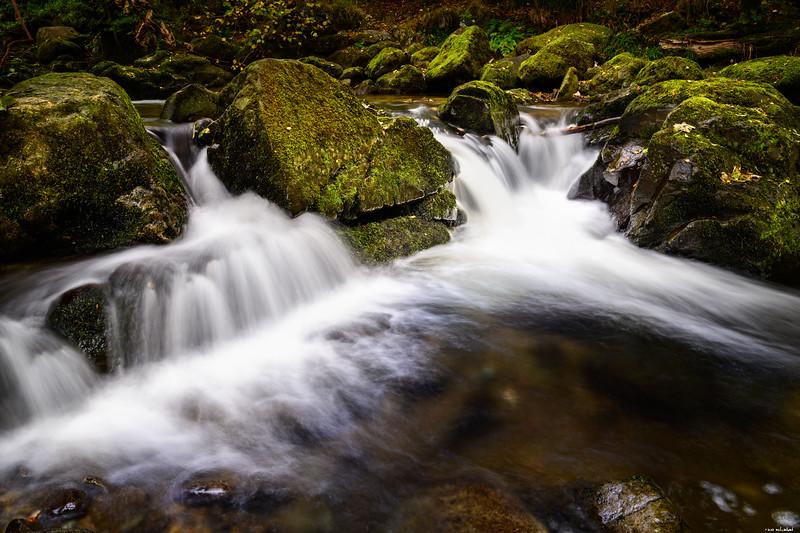 Split stream