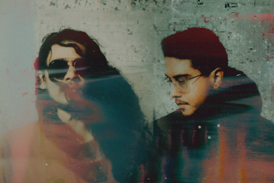 """HURTWAVE  SHARE VIDEO FOR """"BLACK AND BLUE"""""""