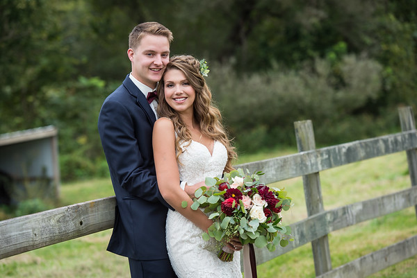 Brittany & Nick: Married