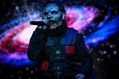 Slipknot -2016
