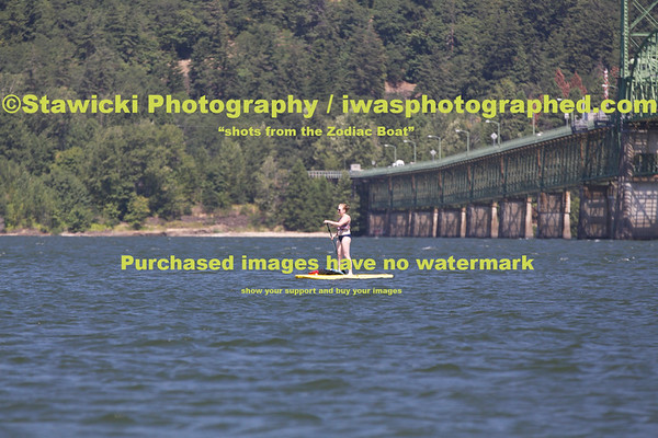 Monday July 28, 2014 Zodiac at Marina SUP'ers, Eventsite, WSB, Luhr Triangle. 630 Images loaded.