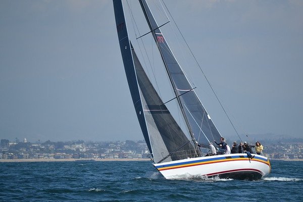 BYC 66 Race #1 and #2  including Peter Bretschger Images