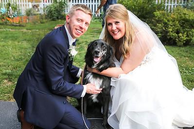 Nicole & John Wedding