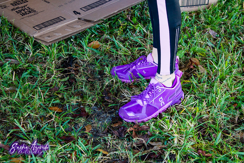 2018 Purple Haze 5K And Dog Dash