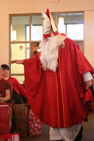 St. Nicholas Dec 2011