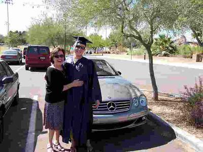 2004 Ryan Graduation