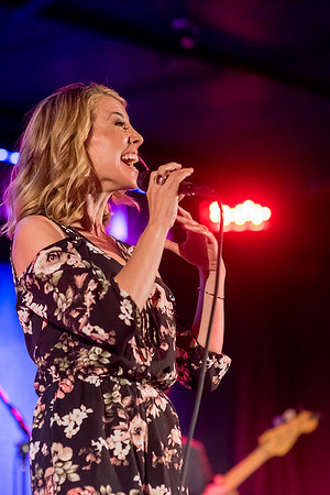 Morgan James - ATL 2017