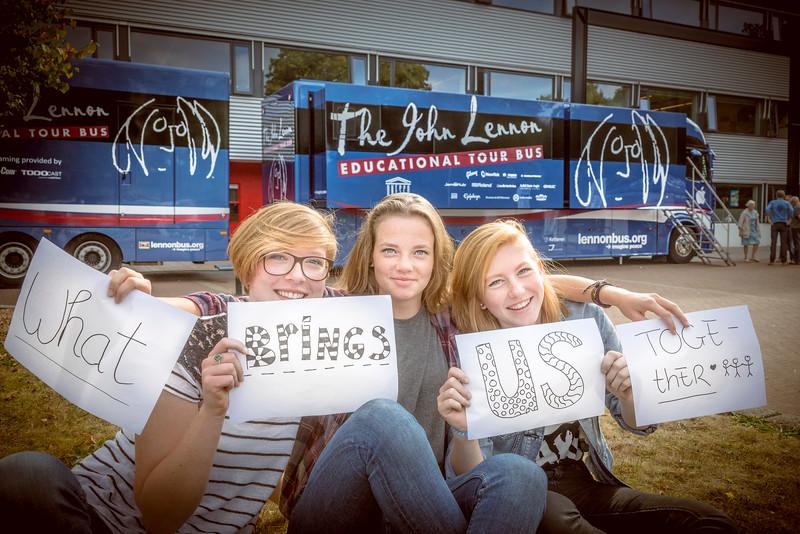 2014_09_20, Emmen, Esdal College, NL,