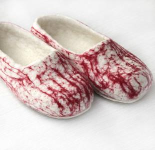 The elegant princess shoes