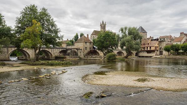 Balade en Seine-et-Marne