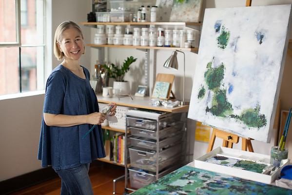 Anita's Studio