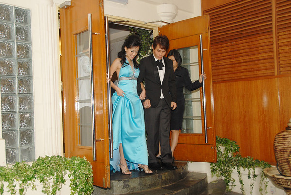 Chee Leong & Sue Wen