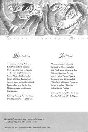 1993 Documents