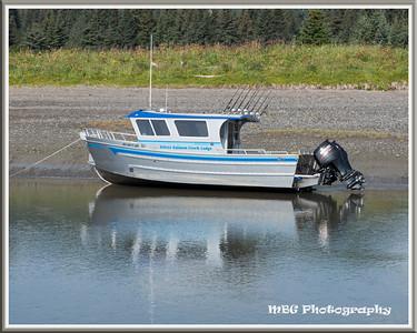 2015 Lake Clark Fishing Trip
