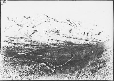 Parleys Canyon