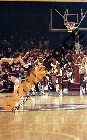 UVA Men's Basketball