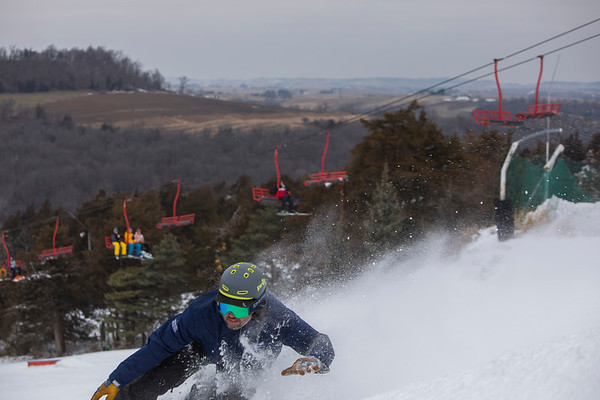 Midwest Freeride Team